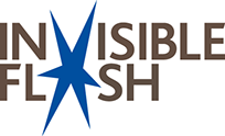 Home, Invisible Flash Logo